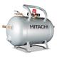 Hitachi UA3810AB 10 Gallon ASME Certified Reserve Tank (Silver)