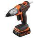 Black & Decker 0271 Black & Decker Cordless Glue Gun 20V Bare Tool