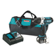 Makita XWT041X LXT 18V Cordless Lithium-Ion 1/2 in. Impact Wrench Kit