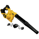Factory Reconditioned Dewalt DCE100BR 20V MAX Cordless Lithium-Ion Jobsite Blower (Bare Tool)