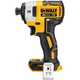 Factory Reconditioned Dewalt DCF887BR 20V MAX XR Cordless Lithium-Ion 1/4 in. 3-Speed Impact Driver (Bare Tool)