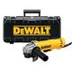 Factory Reconditioned Dewalt DWE402KR 11 Amp 4-1/2 in. Barrel Grip Small Angle Grinder