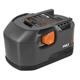Ridgid 130254002 14.4V MAX 1.9 Ah Ni-Cd Battery