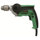 Hitachi D13VF 9 Amp 1/2 in. Electronic Variable Speed Drill (Open Box)