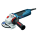 Factory Reconditioned Bosch GWS13-50-RT 13 Amp 5 in. High-Performance Angle Grinder