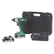 Hitachi WH18DGL 18V Cordless Lithium-Ion 1/4 in. Hex Impact Driver Kit (Open Box)