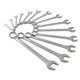 Sunex 9714 14-Piece SAE Combination Wrench Set (Open Box)
