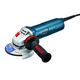 Factory Reconditioned Bosch GWS10-45-RT 10 Amp 4-1/2 in. Angle Grinder with Slide Switch