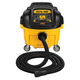Factory Reconditioned Dewalt DWV010R 15 Amp 8 Gallon Dust Extractor Kit