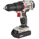 Factory Reconditioned Porter-Cable PCC601LAR 20V MAX 1.3 Ah Cordless Lithium-Ion 1/2 in. Drill Driver