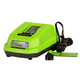 Factory Reconditioned Greenworks 29482-RC G-MAX 40V Lithium-Ion Charger