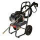 Maxus MX5222 2,500 PSI 2.4 GPM Gas Pressure Washer with Honda Engine
