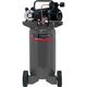 Maxus EX8008 2 HP 26 Gallon Oil-Lube Wheeled Vertical Air Compressor
