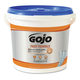 GOJO Industries GOJ 6298 FAST TOWELS Hand Cleaning Towels, 7 3/4 x 11, 130/Bucket, 4 Buckets/Carton