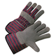 Anchor ANR2150 2000 Series Leather-Palm Gloves, 4 1/2in Cuff, Large