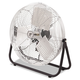 TPI Corp. F-18-TE 18 in. Industrial 3-Speed Floor Fan