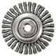 Anderson 11145 4 in. x 7/8 in. Stringer-Bead Twist-Knot Wheel