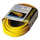 Coleman Cable 16870002 25 ft. Polar/solar Lighted End Indoor-Outdoor Extension Cord