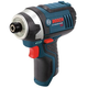 Bosch PS41B 12V Max Cordless Lithium-Ion Impact Driver (Bare Tool)