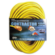 CCI 2589SW0002 100 ft. Vinyl 15 Amp Outdoor Extension Cord (Yellow)