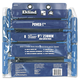 Eklind 64808 8-Piece 9 in. Arm Power-T Ball-Hex Key Pouch Set