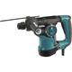 Factory Reconditioned Makita HR2811F-R 1-1/8 in. SDS-plus Rotary Hammer with LED Light