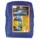 Anchor ANR3040 30 ft. x 40 ft. Polyethylene Multiple Use Tarpaulin (Blue)