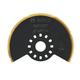 Bosch OSC212T 2-1/2 in. Bi-Metal Titanium Segmented Blade