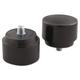 Nupla 545-15-208 2 in. Nuplaflex Replacement Quick-Change Hard Striking Tip (Black)