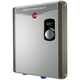 Rheem RTEX-18 18kW Electric Tankless Water Heater 240V External Adjustable Temperature Control Bot 3/4 in. Npt Con
