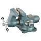JET 63201 6-1/2 in. Width Tradesman Cast-Iron Vise