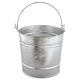 Magnolia Brush #20-PAIL 10 Quart Galvanized Pail