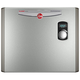 Rheem RTEX-36 36kW Electric Tankless Water Heater 240V Ext Adj Temp Ctrl Bot 3/4 in. Npt Con
