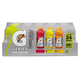 Gatorade 308-20781 20 oz. G-Series Perform 02 Thirst Quencher (Variety Pack) (24-Pack)