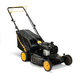 Husqvarna 961420140 22-in. Side Discharge/Mulch/Bag 3-in-1 Lawnmower