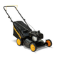 Poulan Pro 961320101 3-in-1 E-Series Push Lawn Mower with Side Discharge/Mulch/Bag