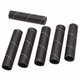 Delta 31-863 6-Piece 2 in. x 5-1/2 in. 120G Spindle Sanding Sleeves for 31-483