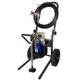 Campbell Hausfeld PS240C 0.34 GPM Airless Paint Sprayer with Quadraflow Spray Gun