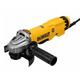 Dewalt DWE43114 4-1/2 in. - 5 in. High Performance Paddle Switch Grinder