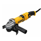 Dewalt DWE43113 4-1/2 in. - 5 in. High Performance Trigger Grip Grinder