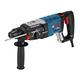 Bosch GBH2-28L 8.5 Amp 1-1/8 in. SDS-Plus Bulldog Xtreme Max Rotary Hammer