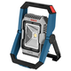 Bosch GLI18V-1900N 18V Cordless Lithium-Ion LED Floodlight