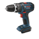 Bosch HDS181B 18V Cordless Lithium-Ion Compact Tough 1/2 in. Hammer Drill Driver (Bare Tool)