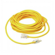 CCI 1689SW0002 100-ft YEL POLAR/SOLAR PLUS EXT. CORD 12/3 SJEOW-