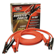 Coleman Cable 172-08660 20 ft. 4 ga, 500 amp Black Auto-Booster Cables