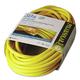 Coleman Cable 01688 50-ft YEL POLAR/SOLAR PLUS EXT. CORD 12/3 SJEOW-