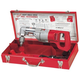 Factory Reconditioned Milwaukee 3102-8 7 Amp 2-Speed 1/2 in. Corded Right Angle Drill with D-Handle and Case