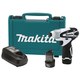 Makita DT01W 12V MAX Cordless Lithium-Ion 1/4 in. Impact Driver Kit