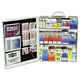 Pac-Kit 6155 STANDARD INDUSTRIAL 3 SHELF FIRST AID STATION