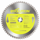 Evolution 14BLADE-SSN TCT Metal-Cutting Blades, 14 in, 1 in Arbor, 1,600 rpm, 90 Teeth